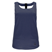 Spyder Aura Tank Top, Crown Blue, medium