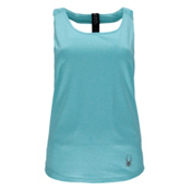 Spyder Aura Tank Top, Freeze, medium