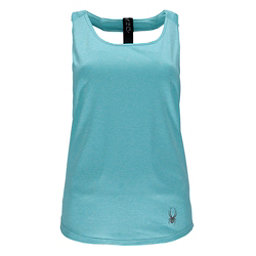 Spyder Aura Tank Top, Freeze, 256