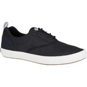 Sperry Flex Deck CVO Mesh Mens Shoes, Black, medium