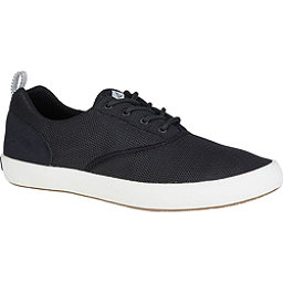 Sperry Flex Deck CVO Mesh Mens Shoes, Black, 256