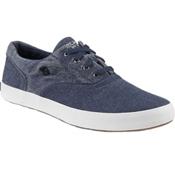 Sperry Wahoo CVO Mens Shoes, Navy, medium