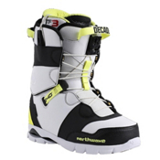 Northwave Decade Snowboard Boots 2017, White, medium