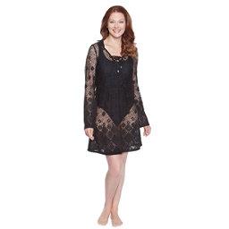 Dotti  Bathing Suit Cover Up, Black, 256