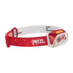 Petzl ACTIK CORE Headlamp 2017, Red, 256