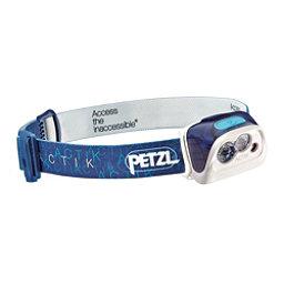 Petzl ACTIK Headlamp 2017, Blue, 256