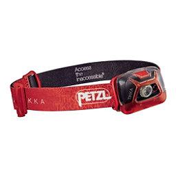 Petzl TIKKA Headlamp 2017, Red, 256