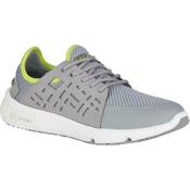 Sperry 7 Seas Sport Womens Shoes, Grey, medium