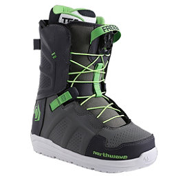 Northwave Freedom Snowboard Boots, , 256