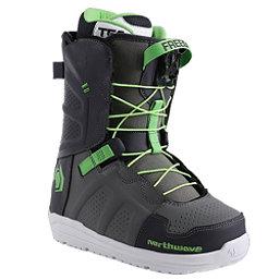 Northwave Freedom Snowboard Boots 2017, , 256