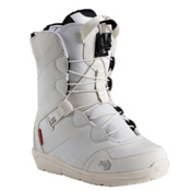 Northwave Opal Womens Snowboard Boots, White, medium