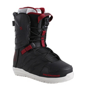 Northwave Dahlia Womens Snowboard Boots 2017, Black, medium