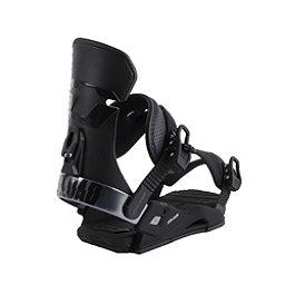 Drake Reload Snowboard Bindings, Black, 256