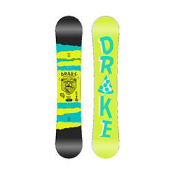 Drake LF Boys Snowboard 2017, , 256