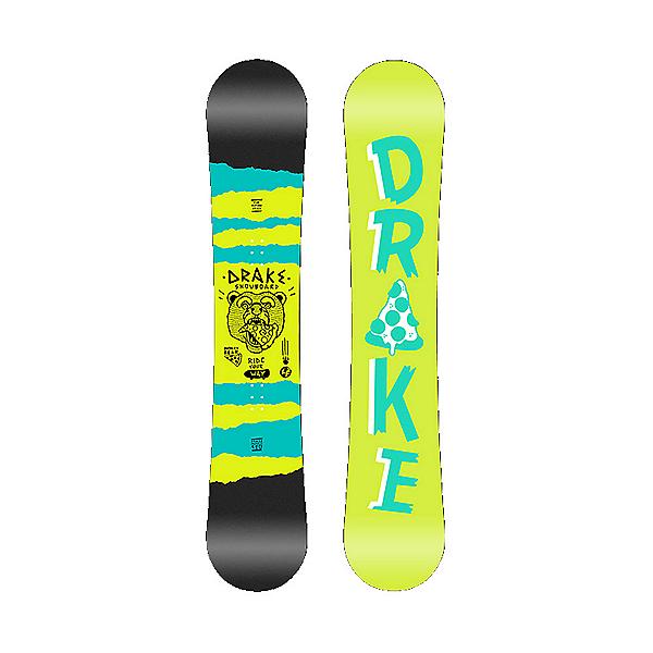 Drake LF Boys Snowboard, , 600