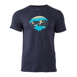 United By Blue Park Layers Mens T-Shirt, , 256