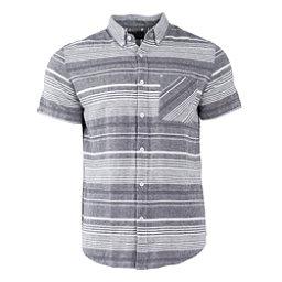 United By Blue Ridgerunner Stripe Mens Shirt, , 256