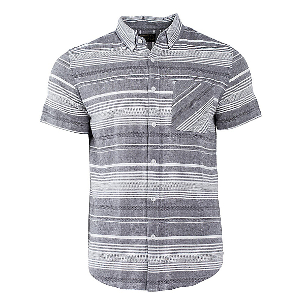 United By Blue Ridgerunner Stripe Mens Shirt, , 600