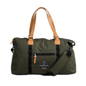 United By Blue Trail Weekender, Olive, medium