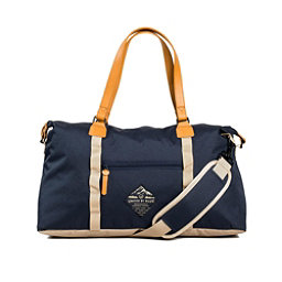 United By Blue Trail Weekender, Tan-Navy, 256