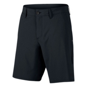 Oakley Icon Chino Mens Hybrid Shorts, Blackout, medium
