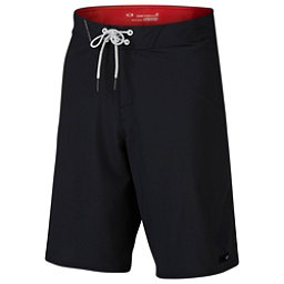 Oakley Sidetrack 21 Mens Board Shorts, Blackout, 256