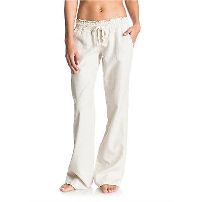 Roxy Oceanside Womens Pants, , viewer