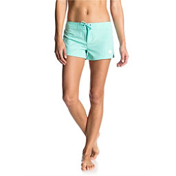 Roxy To Dye 2 Womens Board Shorts, Pastel Turquoise, 256