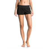 Roxy Endless Summer Womens Board Shorts, True Black, medium