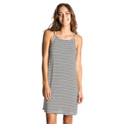 Roxy I Did Didn't Stripe Dress, , medium