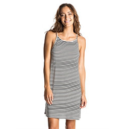 Roxy I Did Didn't Stripe Dress, , 256