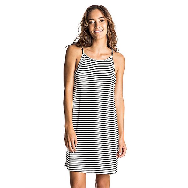 Roxy I Did Didn't Stripe Dress, , 600