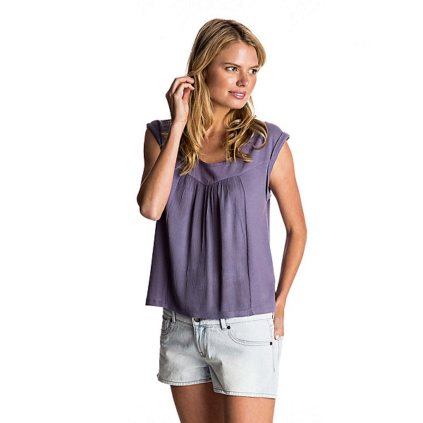 Roxy Dust Moves Faster Womens Shirt, , 600