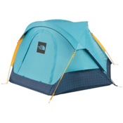 The North Face Homestead Domey 3 Tent 2017, Tadpole Blue-Shady Blue Window, medium