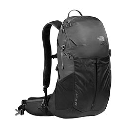 The North Face Litus 22 Daypack 2017, Asphalt Grey-TNF Black, 256
