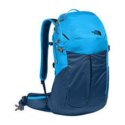 The North Face Litus 22 Daypack 2017, Hyper Blue-Shady Blue, 256
