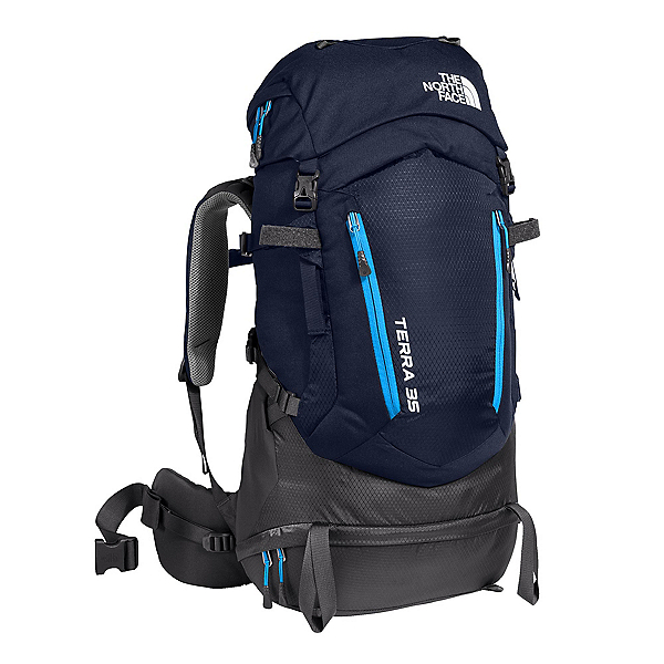 The North Face Terra 35 Backpack 2017, , 600