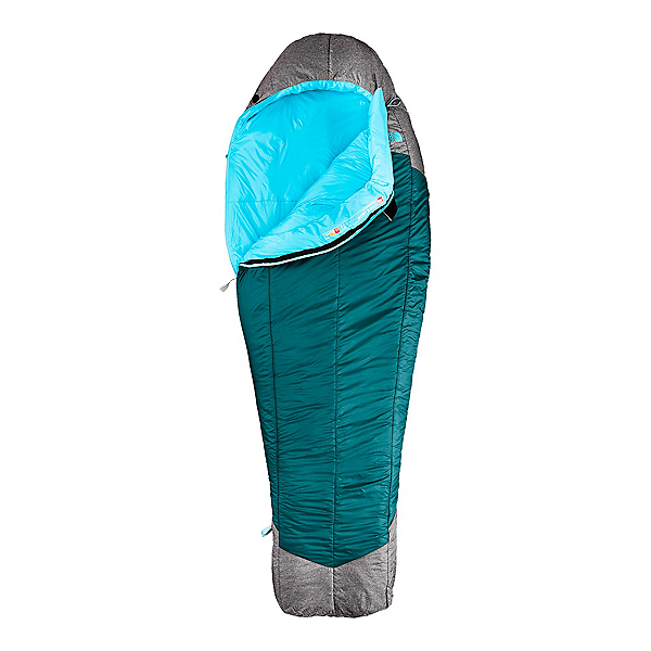 The North Face Cat's Meow 20/-7 Womens Sleeping Bag 2017, , 600