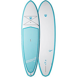 Riviera Paddlesurf Original 10'6 Recreational Stand Up Paddleboard 2017, Mint, 256
