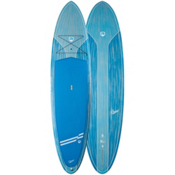 Riviera Paddlesurf Original 11'6 Recreational Stand Up Paddleboard 2017, Stress Blue, medium