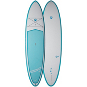 Riviera Paddlesurf Original 11'6 Recreational Stand Up Paddleboard 2017, Mint, medium