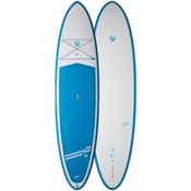 Riviera Paddlesurf Original 11'6 Recreational Stand Up Paddleboard 2017, Cyan, medium