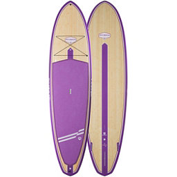 Riviera Paddlesurf Select 10'6 Recreational Stand Up Paddleboard 2017, Purple, 256