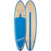 Riviera Paddlesurf Select 10'6 Recreational Stand Up Paddleboard 2017, Blue, medium