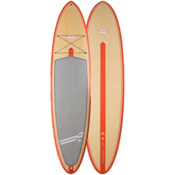 Riviera Paddlesurf Select 11'6 Recreational Stand Up Paddleboard 2017, Orange, medium