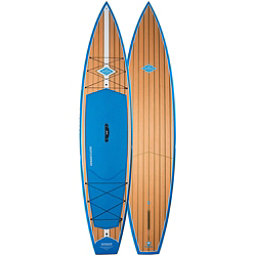 Riviera Paddlesurf Voyager Classic 12'6 Touring Stand Up Paddleboard 2017, Blue, 256
