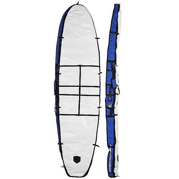 Riviera Paddlesurf Riviera SUP 11'6 Bag 2017, Blue, 600