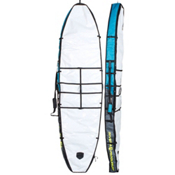 Riviera Paddlesurf Riviera SUP 11'6 Bag 2017, Dark Jade, medium