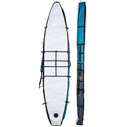 Riviera Paddlesurf 12'6 SUP Tour Bag 2017, Dark Jade, 256
