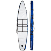 Riviera Paddlesurf 12'6 SUP Tour Bag 2017, Blue, medium